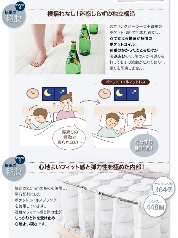理想的な寝姿勢(リラックスした立ち姿勢をそのまま横にした姿勢)のS字カーブをキープ