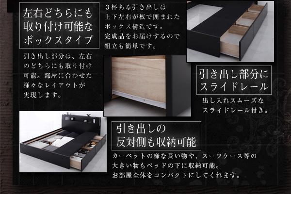 左右どちらにも取り付け可能なボックスタイプ