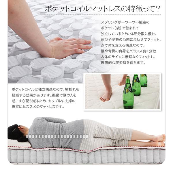点で体を支える構造なので、腰や背骨の負荷をバランス良く分散