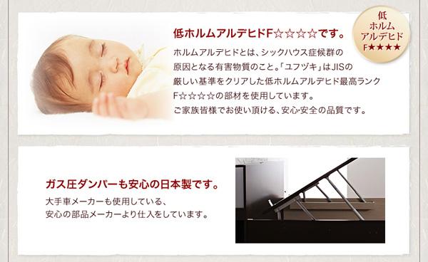 低ホルムアルデヒド F★★★★